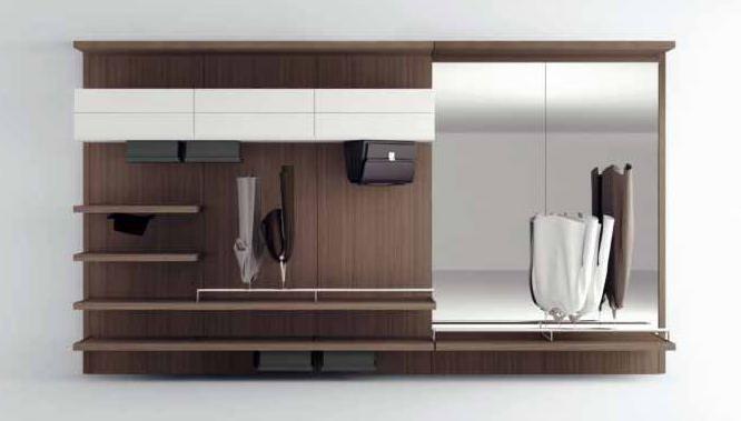 Dressing ouvert 5 innova design - Dressing ouvert ...